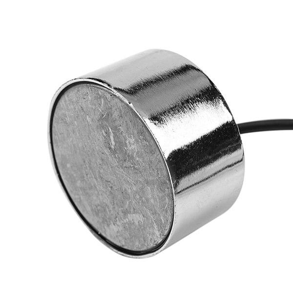 2Pcs 45Mm Humidifier Ultrasonic Mist Maker Industrial Incubator 24V Nebulizer Atomizer Head Fogger