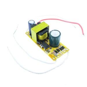 Image 2 - 18W 20W 22W 24W Led Driver 300mA 350mA 400mA 500mA 550mA 650mA 700mA Power Supply 85 265VAC to 30 80VDC Lighting Transformer DIY