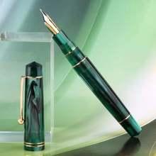 Каучуковая перьевая ручка с наконечником/наконечником moonman