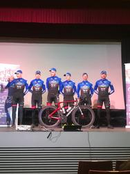 Costelo 超音速ロードバイク炭素繊維自転車フレームフォークポストカーボン道路自転車ディスクスルーアクスル Bici velo