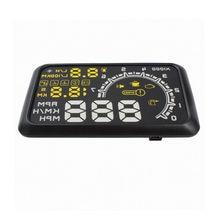 Auto HUD Head Up Display ASH-4C-BT Diagnose Werkzeuge OBD II Projiziert Display