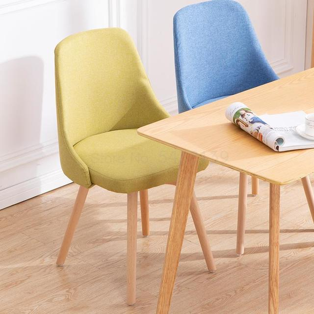 Classic Dining Chair 4