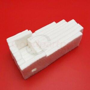 Image 3 - 10X L575 M105 M200 M100 M205 L555 WF2540 ของเสียถังฟองน้ำ TRAY Porous Pad สำหรับ Epson L550 L551 L558 l565 L566 M201 WF2520