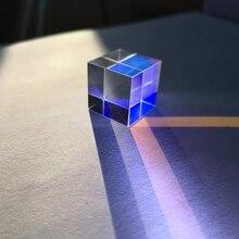20x20x20 мм крестообразный дихроизм x кубический призматический