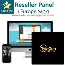 Android เนเธอร์แลนด์คำภาษาอังกฤษสนับสนุน SUNATV TyinGon
