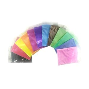 Fabric Diy Dye Tie Dye Powder Color Change Free Cooking Color Reduction Dye Powder Clothes Suit Household Supplies Clothing Dye