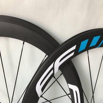 Basalt oberfläche F4R F5R F6R rennrad carbon bike räder weiß blau räder carbon v bremsen räder tubuless/klammer/rohr rad