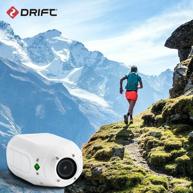 Drift Ghost XL Action Kamera 1080P Wasserdicht 4