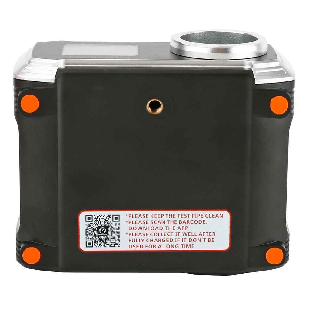 Paintball Accessoires WST-X01 Digitale Chip Toerenteller Lcd-scherm Bluetooth Precisie Schieten Jacht Speed Tester
