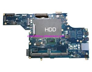 Genuine CN-057CTW 057CTW 57CTW VAW50 LA-A101P w i3-4030U DDR3 Laptop Motherboard Mainboard for Dell Latitude E5540 Notebook PC(China)