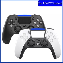 Game-Controller Gamepad Phone-Joysticks Pc/android Wireless Ps4 Console Double-Vibration-Game