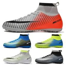 Indoor Soccer Shoes for Men Original Training Football