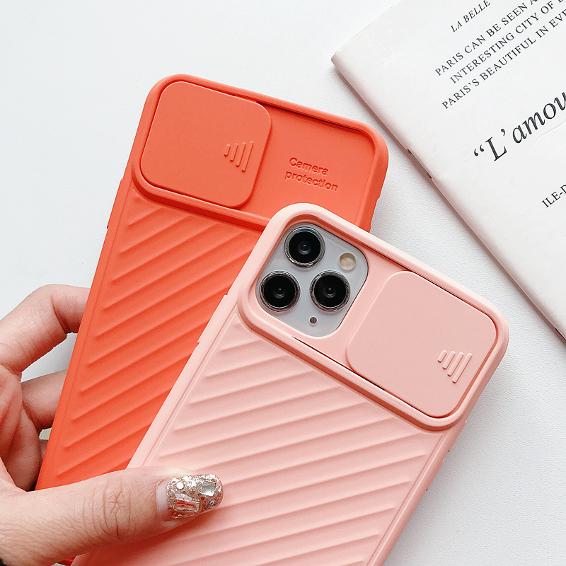 Camera Lens Protection Phone Cases For iPhone 11 Pro MAX Soft Candy TPU Cover Case For iPhone 8 7 6 6S Plus X XS Max XR 11pro 4