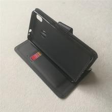 Для Alcatel 5V 5060D роскошный Litchi кожаный чехол с функцией подставки для 2 Держатель для карт и слот для сумки для Alcatel 5V 5060D