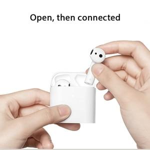 Image 3 - Xiaomi airdotsプロ2空気2 tws mi真イヤフォン2ワイヤレスイヤホンlhdcタップステレオデュアルマイクencマイクハンズフリーで空気1