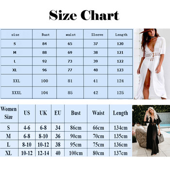 2019 Sexy Beach Dress Swimwear Women Beach Cover Up Cardigan Swimwear Bikini Cover ups Robe Plage Zaful Dress for Beach 6