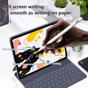 Image 5 - ユニバーサルスタイラスxiaomi huawei社サムスンiphoneアプリ9.7ミニタブレットipad鉛筆アップルapple鉛筆2 1