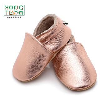 цена на Baby Shoes Leather baby moccasins genuine leather shoes toddler shoes First Walkers Soft Sole toddler shoes sapato infantil