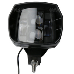 Before the vectra led car auxiliary lights SUV jeep wrangler highlight shoots the lamp to 60 w
