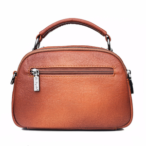 Image 3 - Women Messenger Bags 2019 Crossbody Bags For Women Soft Leather Shoulder Bag Sac A Main Small Handbags High Quality Flap Bag