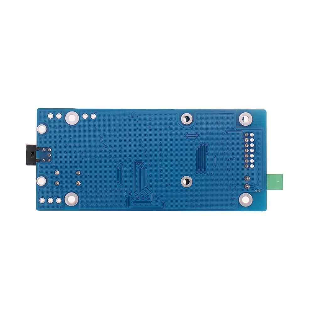 Digital Receiver Board AK4118 Audio Decoder DAC SPDIF to IIS Coaxial Optical USB AES EBU Input XMOS Amanero with 1.3inch OLED
