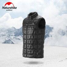 Naturehike New Ultralight Outdoor Down Jacket 95% White Goos