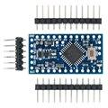 Pro Mini 328 Mini 3,3 В/8 м, 5 В/16 м, ATMEGA328, 5 В/8 МГц, 5 В/16 МГц для Arduino