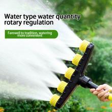 Agriculture Atomizer Nozzles Garden Lawn Water Sprinklers Irrigation Tool Garden Supplies Watering & Irrigation Garden Accessory