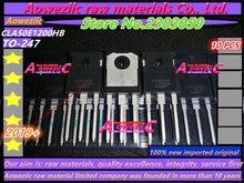 Aoweziic 2019 + 100% nuevo importado original cl50e1200hb cl50e1200 a 247 tiristor unidireccional 50A 1200V