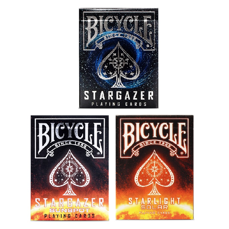 Bicycle Sumi Playing CardsPoker DeckCollectable