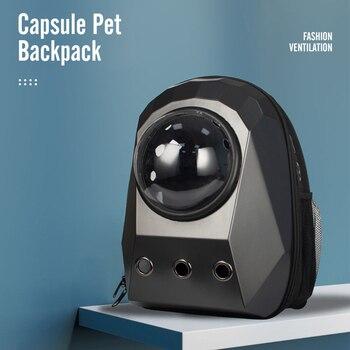 Fashion Pet Carrier Backpack, pet carrier bag, cat carrier, cat carrier backpack, cat carrier bag, Outdoor, Portable