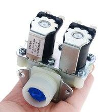Inlet Solenoid-Valve Washing-Machine DN20 Electric-Water 110V Normally Pressure 24V 220V
