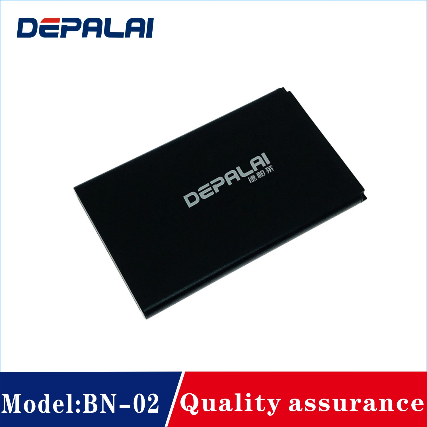NEW Bateria <font><b>BN02</b></font> BYD BN-02 2000mAh Replacement Battery For Nokia XL/XL 4G RM-1061 RM-1030 RM-1042 BYD BN-02 image