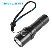 DM35 LED Flashlight CREE XHP35 HI 2000 lumens Camping light IPX8 waterproof Rechargeable 21700 Battery outdoor lighting tool