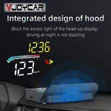 Новый автомобильный Интеллектуальный гаджет дисплей на голову
