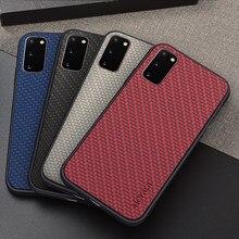 Op S20 Plus Note20 Ultra Case Voor Samsung S8 S9 Note 8 9 10 Lite On7 J7 Prime 2 M10 m10s M11 M20 M30 M30s M31 M31s M51 Cover