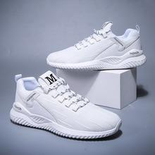 Men Sneakers Lightweight Breathable Zapatillas Man Casual