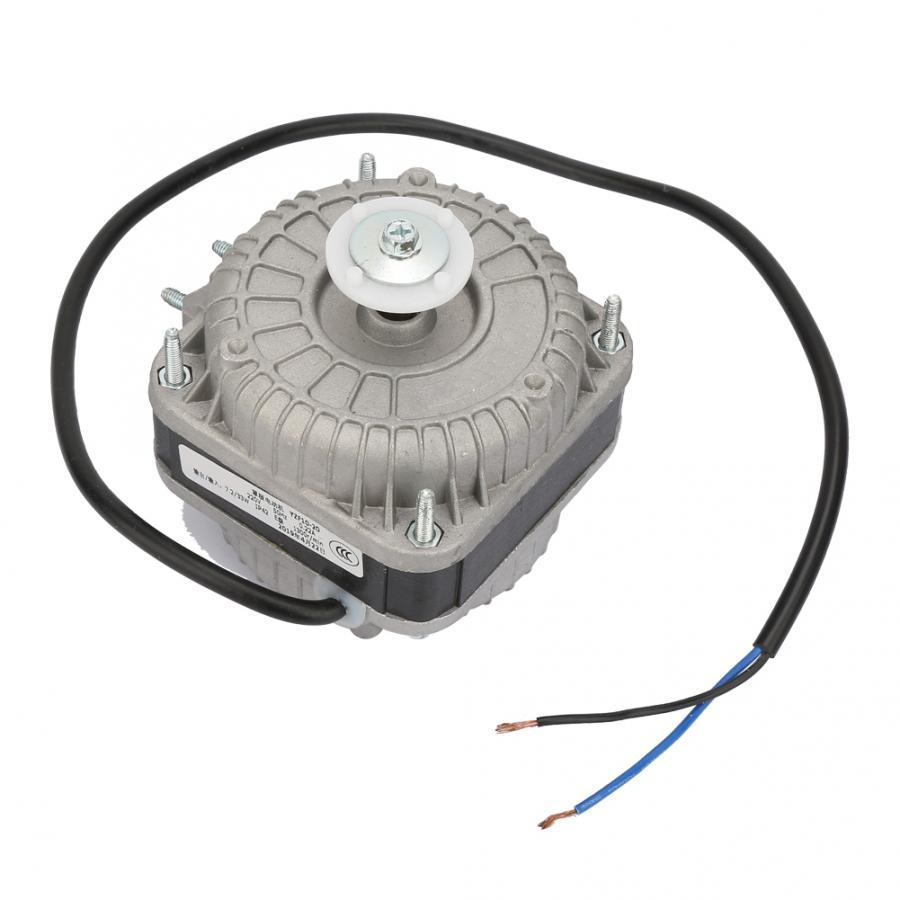 XZD 35W High Speed Refrigerator Condenser Fan Motor 1