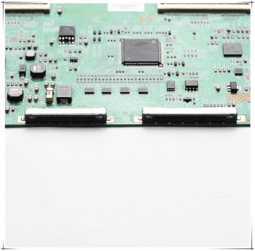 T-con deski J128CM4C4LV0.1 tablica logiczna dla TV profesjonalna płyta testowa J128CM4C4LV0.1 darmowa wysyłka