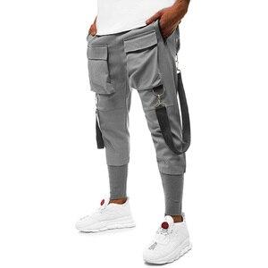 casual pant mens cargo pants h
