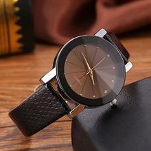 Casual Women Watches Fashion Leather Band Quartz Wristwatches Ladies horloge vrouw dames horloges relogio feminino