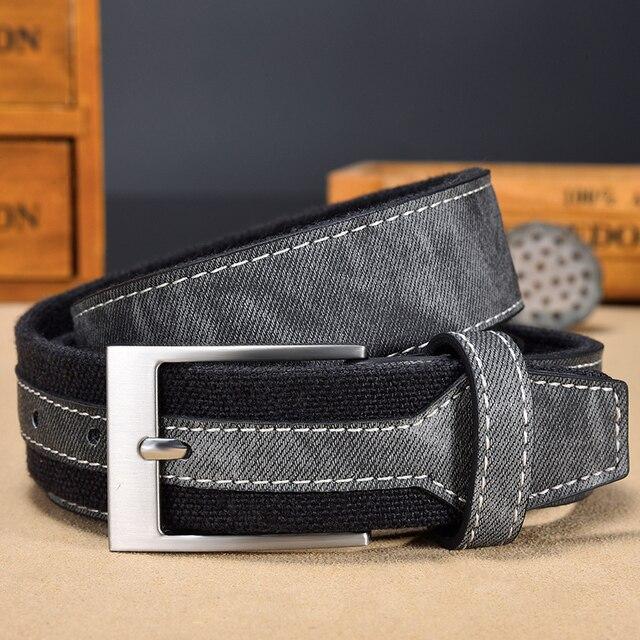 Fashion Belt For Jeans 10