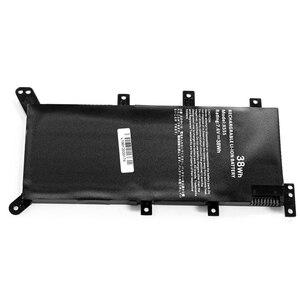 Image 5 - 38Wh 7.6V C21N1347 Laptop Battery for Asus x554l X555 X555L X555LD X555LF X555LP X555LI X555LA X555LB X555LN 2ICP4/63/134