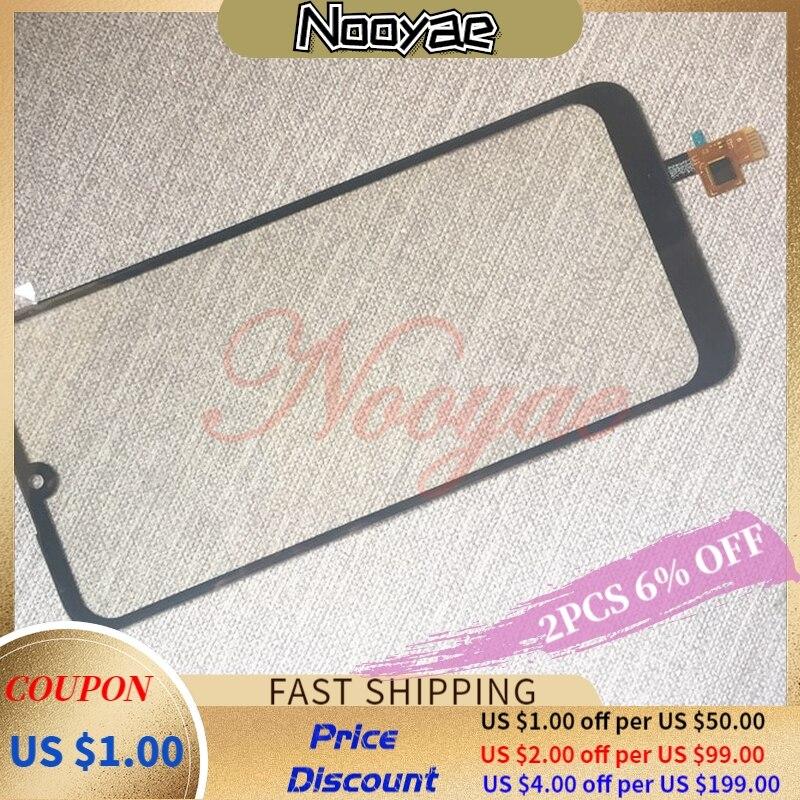 Original Black Touchscreen For BQ Mobile Magic BQ-6040L 6040L Touch Screen Digitizer Screen Replacement + Tracking