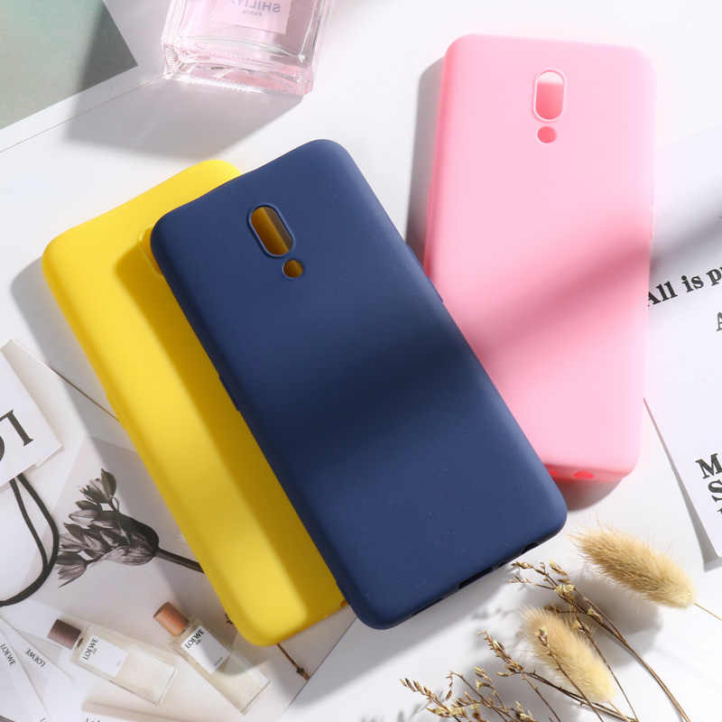 Candy Soft Case For OPPO Realme XT 5 3 2 Pro A9 A5 2020 Cases For Oppo A1K F11 Pro A9 A7 A5S A5 A3S A83 A79 A71 K1 F7 F9 Cover