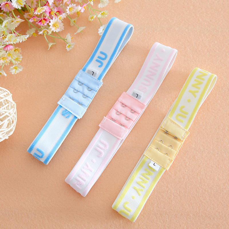 Adjustable Diaper Fixed Belt For Newborn Baby Boys Girls Cotton Soft Elastic Cartoon Nappy Belt Reusable Washable Cloth Buckle