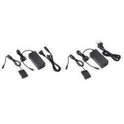 EH-5A Plus EP-5A AC Power Adapter Carregador para Câmera Nikon D5100 D5200 D5300 D5500 D5600 D3100 D3200 D3300 D3400
