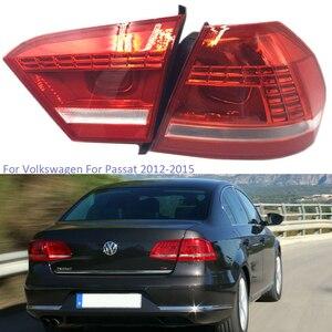 YTCLIN Tail Light for Passat B