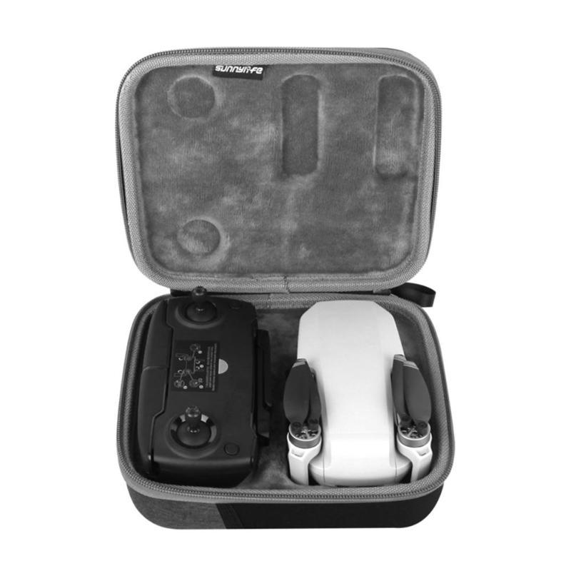 Protective Storage Bag Carrying Case for Mavic Mini Shockproof Travel Shoulder Bag for DJI Mavic Mini Drone Accessories