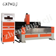 Stone Engraving Machine Heavy Tombstone CNC Fully Automatic Factory Direct Sales